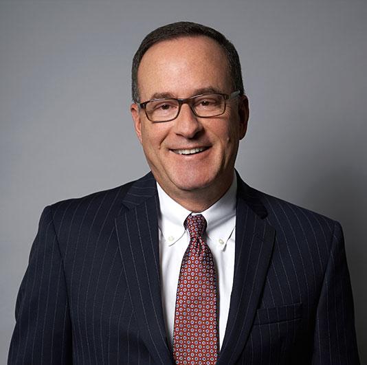 Brian D. Spector