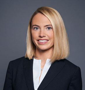 Danielle M. Koch