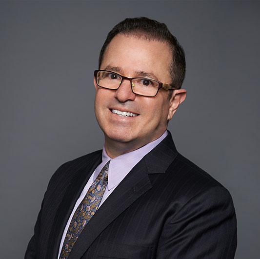 Douglas J. Ehrenworth